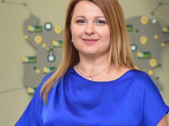 """Стоилка Арсова пред сп. """"Икономист"""": Bcard е много повече от банкова карта"""