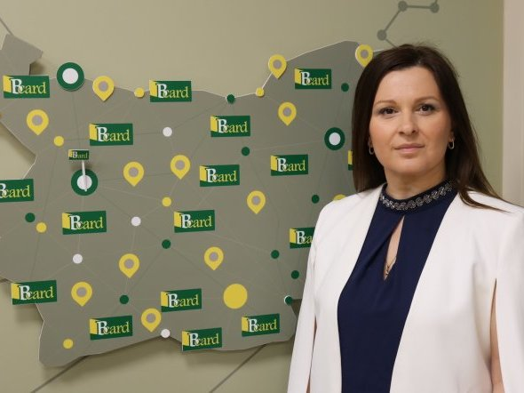 Стоилка Арсова пред в. КАПИТАЛ: През 2021 г. картите с логото Bcard ще се приемат навсякъде и контактно, и безконтактно