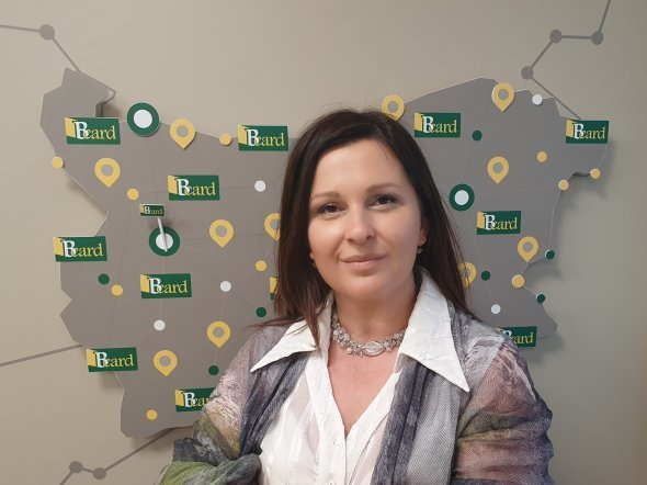 """Стоилка Арсова пред """"БАНКЕРЪ"""": Стартирахме и развиваме проекти от национално значение – това стои в основата на Bcard - Blink"""