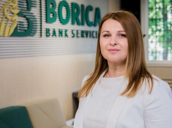"""Стоилка Арсова, ръководител """"Национална Картова Схема Bcard"""": Пускаме национална карта за по-изгодни разплащания"""