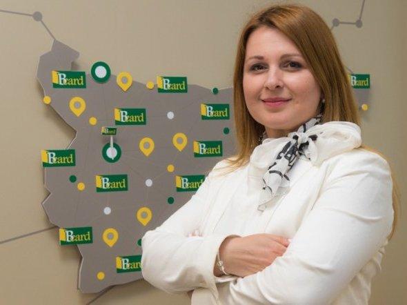 "Сп. ""Мениджър"": Нещо ново и българско – навлиза Bcard"
