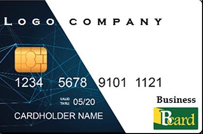 Ко-брандирана карта Bcard